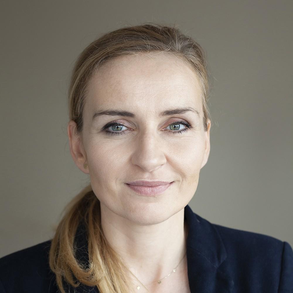 Izabela Nowak-Grodowska