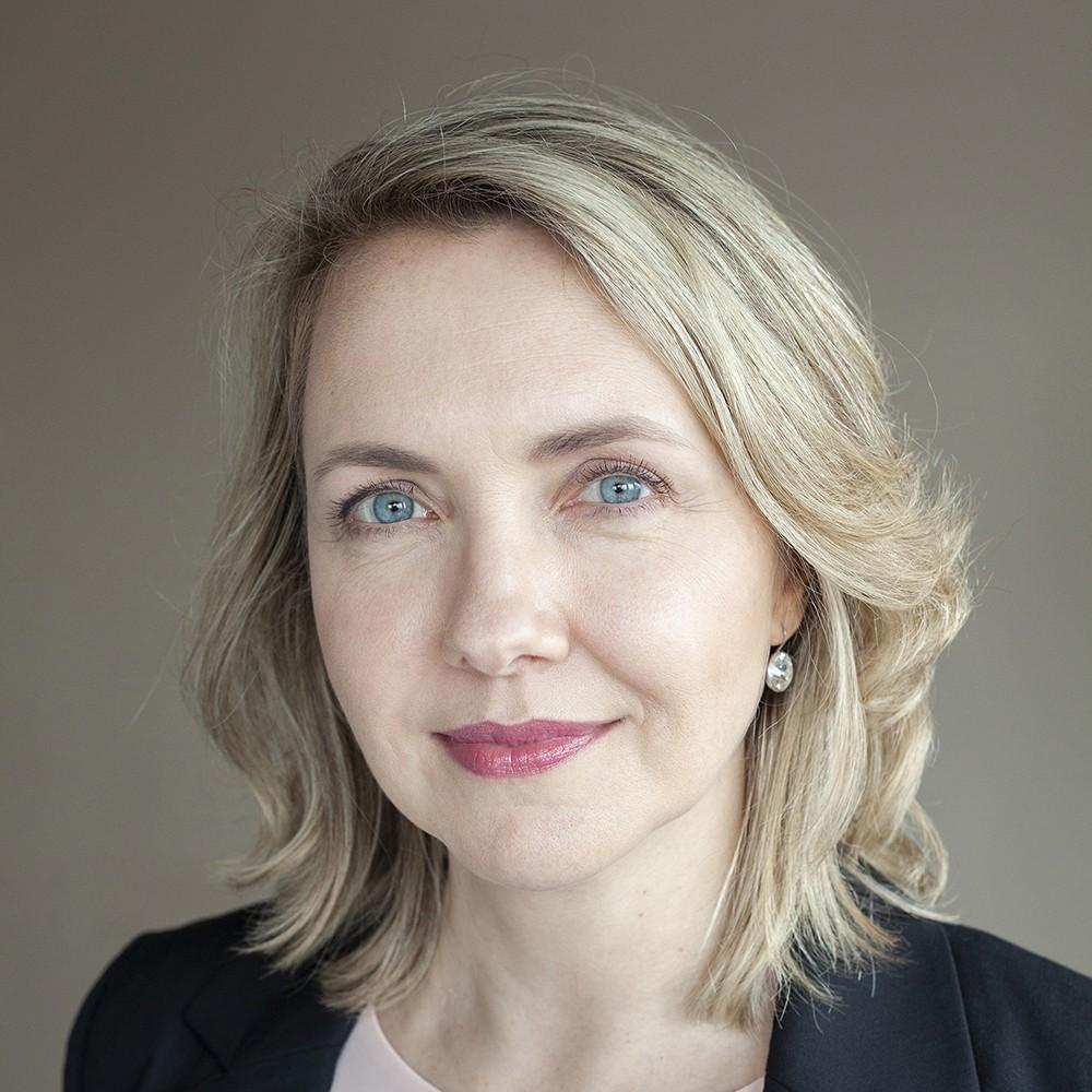 Magdalena Urban-Rybicka