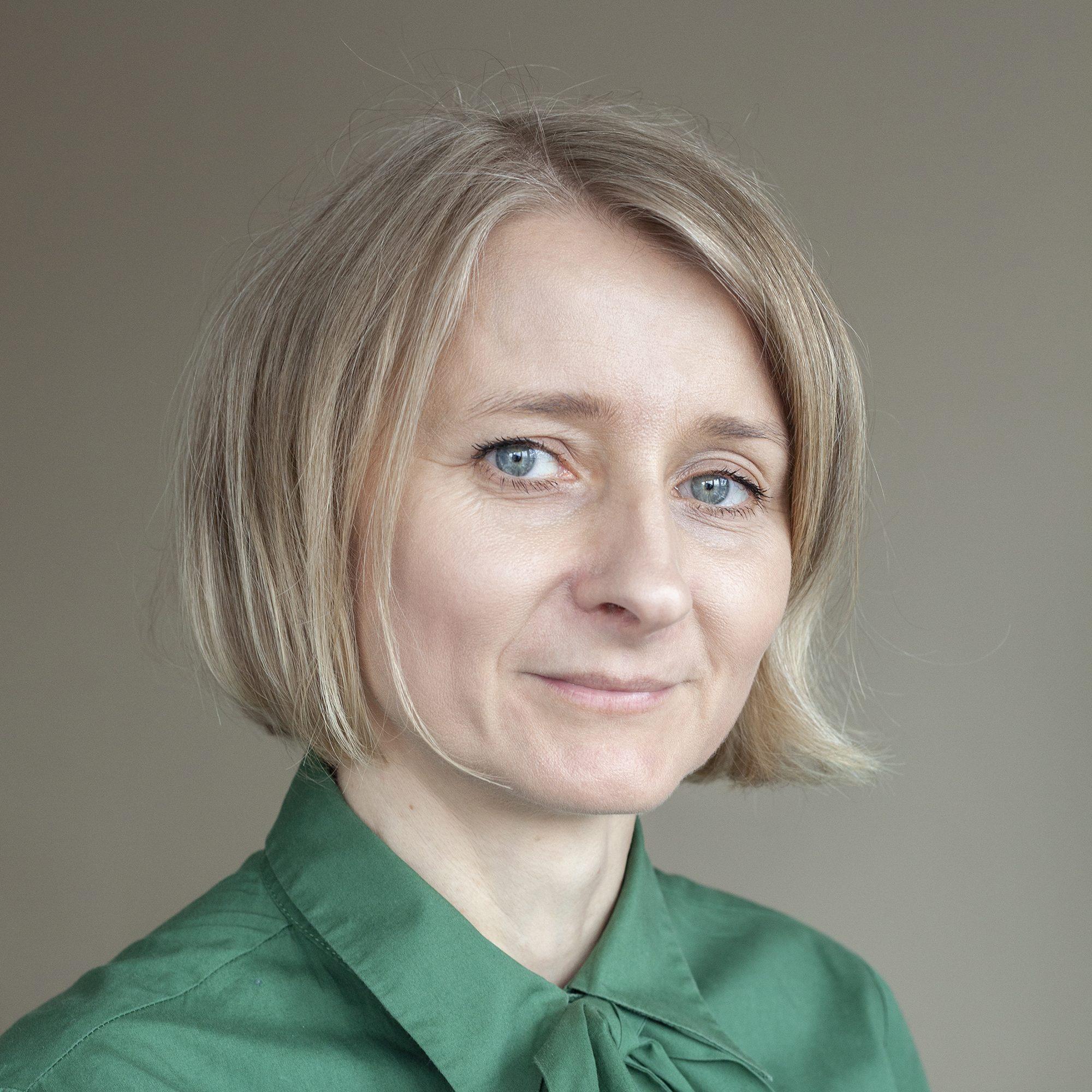 Aleksandra Paciorkiewicz