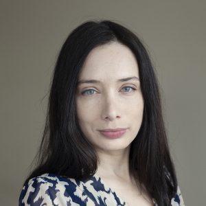 Anna Drabarczyk vel Grabarczyk