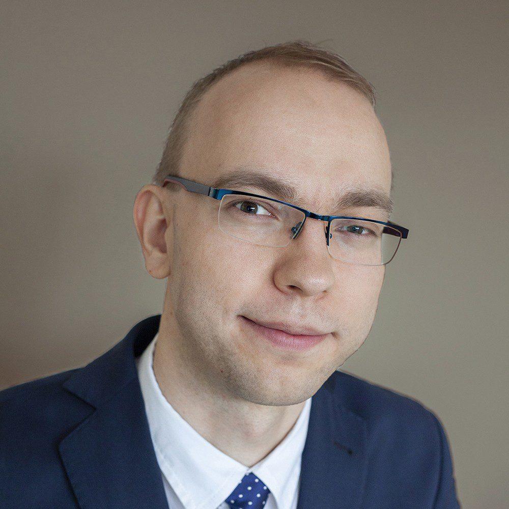 Michał Szlachciak