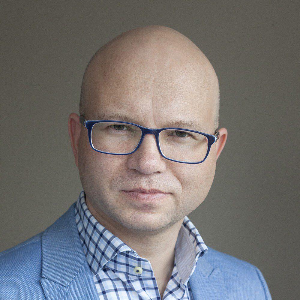 Paweł Plich